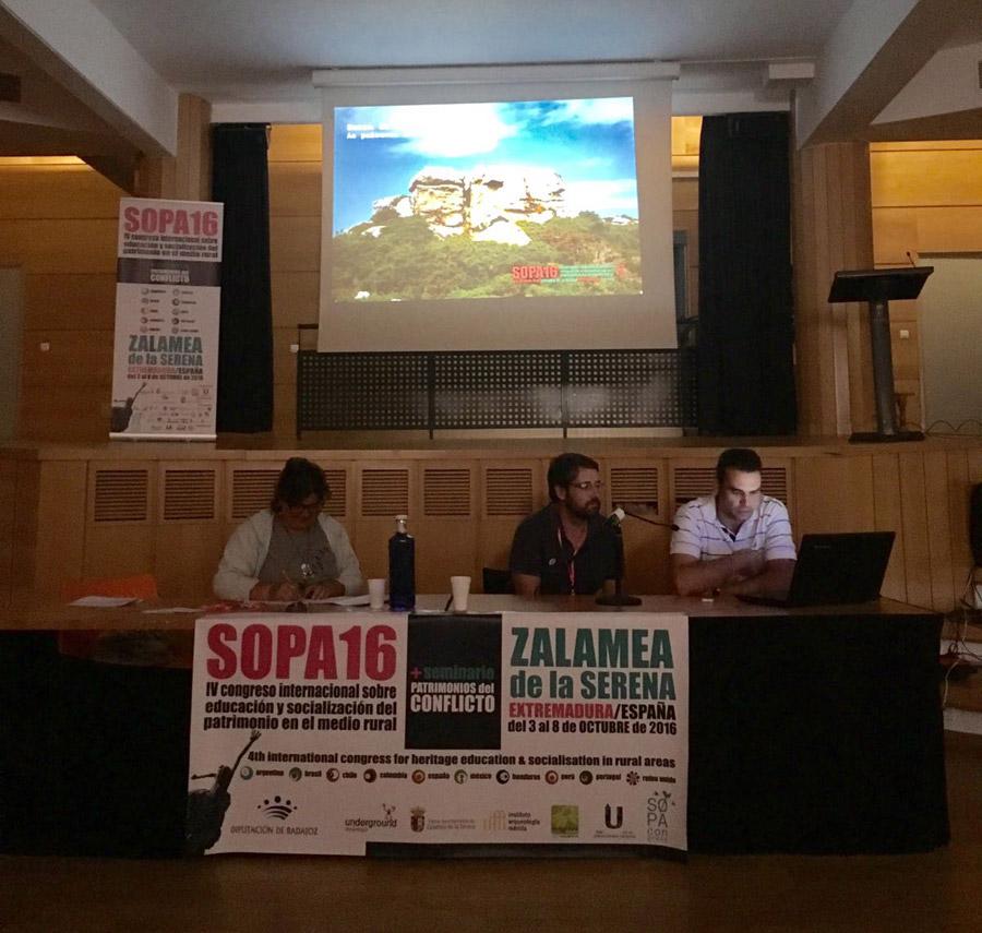 SOPA16